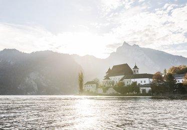 Kloster Traunkirchen