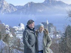 Monika und Wolfgang Gröller