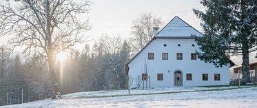 Our farmhouse Dörfl