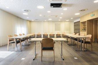 Seminarraum Sonnstein