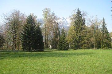 Park, © Fam. Habsburg-Lothringen