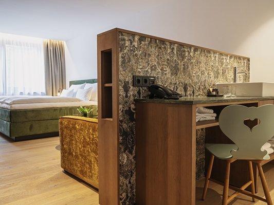 Superior Mini Suite Hotel Post am See