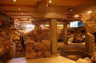 Archäologische Ausgrabungen, Sport Janu in Hallstatt, ©Foto Janu