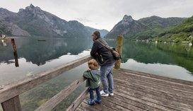 Familienurlaub am Traunsee erleben