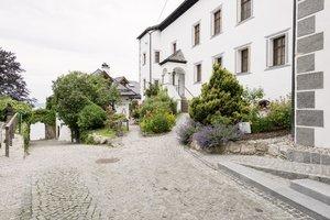 Eingang zum Klostersaal