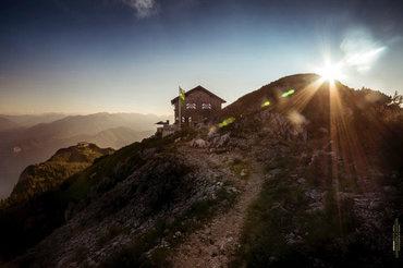 (c) Gmunder Hütte
