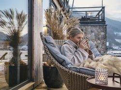 Ruhe und Entspannung im SeeSpa